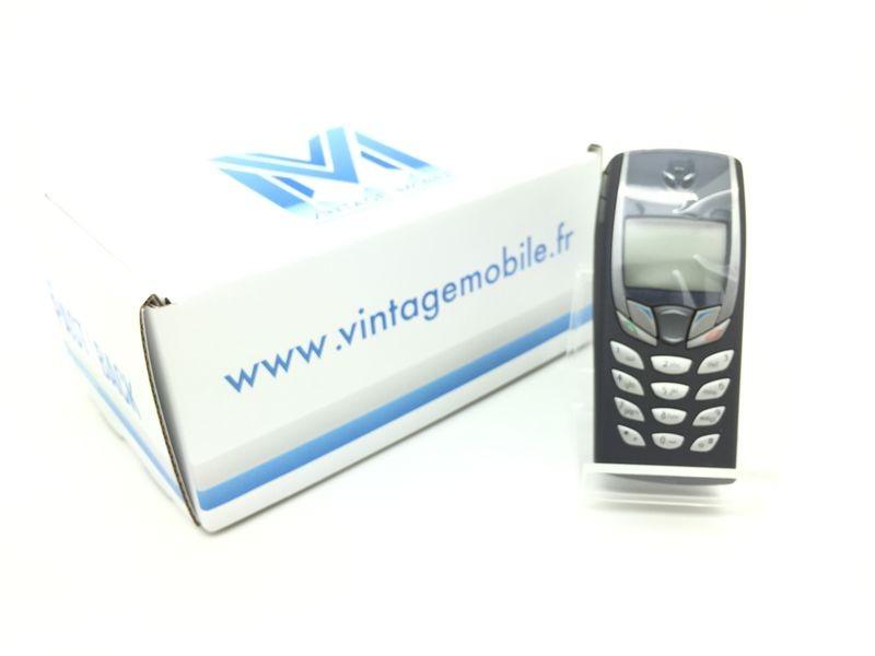 Nokia 6510 Noir