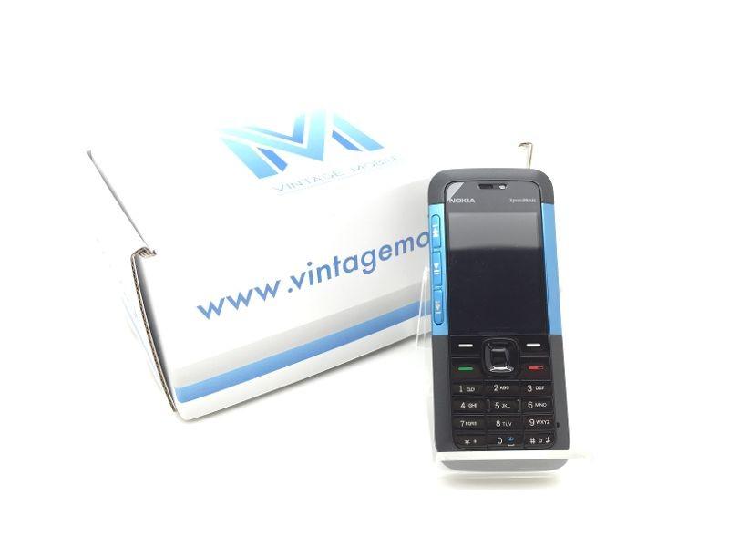Nokia 5310 XpressMusic Bleu