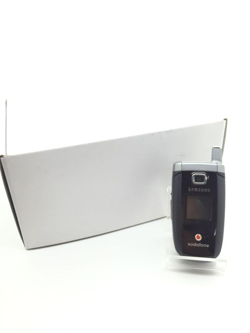 Samsung SGH-ZV10