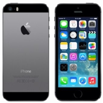 IPHONE 5S 16GO NOIR