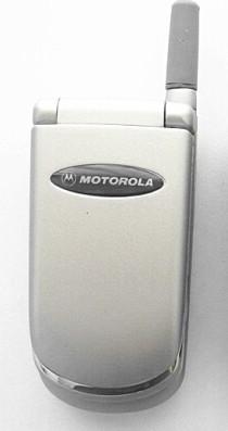 Motorola  v998+ Gris