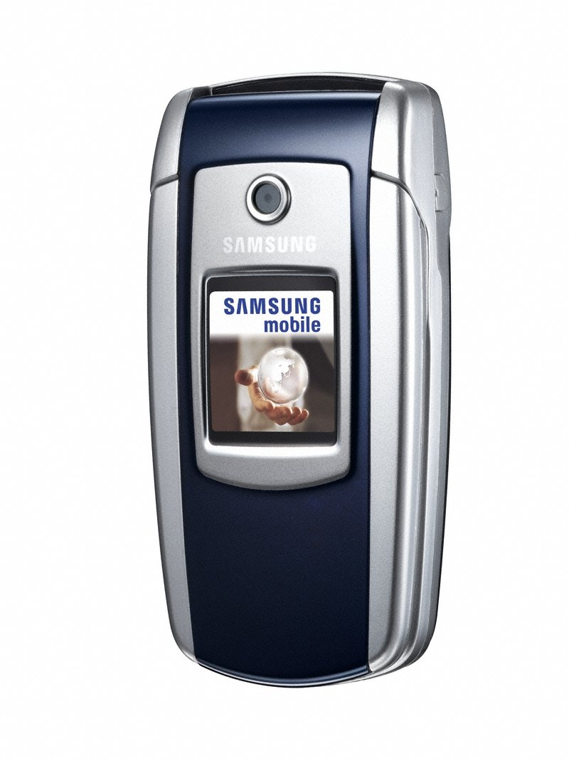 Samsung SGH-M300 Bleu