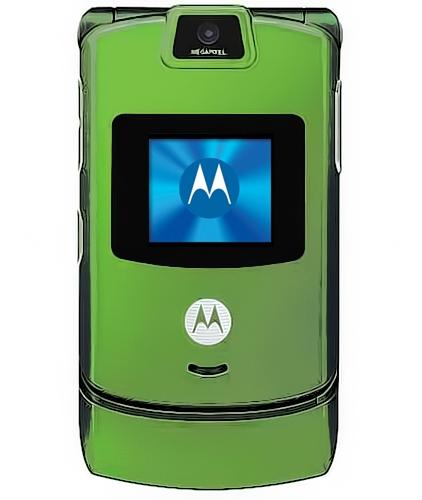 Motorola V3 Vert