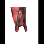 kevlar rouge manche