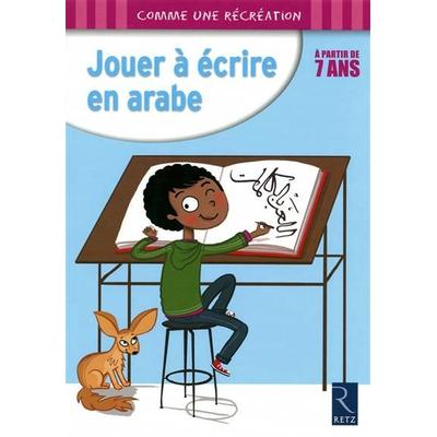Jouer à écrire en arabe