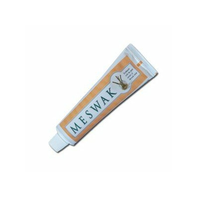 Dentifrice au Meswak - Sans fluor