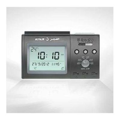 Horloge Adhan Modèle CT 01