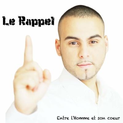 """Album """"Entre l'Homme et son coeur"""""""
