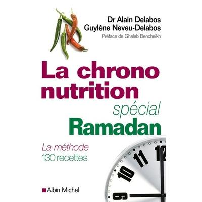 La chrononutrition spécial Ramadan