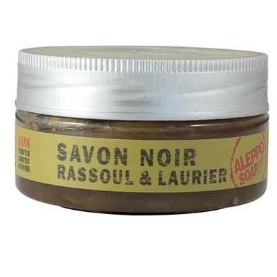 Savon noir - Rassoul & Laurier