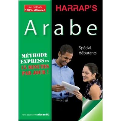 Harrap's - Arabe Spécial débutants