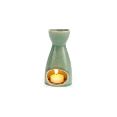 Brûle-Parfum - Vert céladon