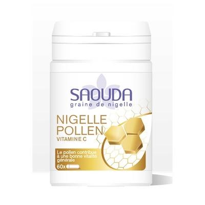 Nigelle Pollen