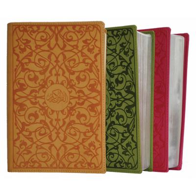 Le Noble Coran Bilingue Fr-Ar (Luxe/Grand format/Souple)