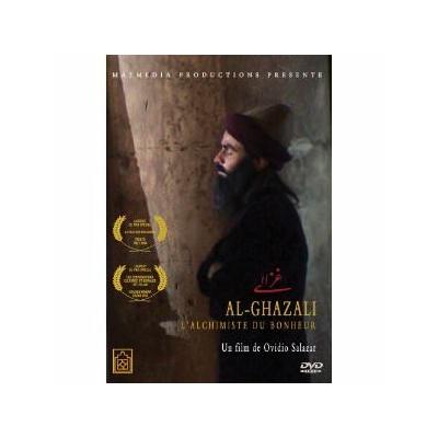 "DVD Film-Documentaire ""Al-Ghazali, l'Alchimiste du bonheur"""
