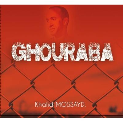 "Album ""Ghouraba"""