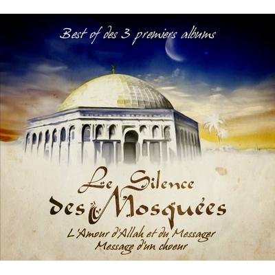 """Album """"Best of"""" Le Silence des Mosquées"""