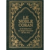 Le Noble Coran Bilingue Fr/Ar (Format Poche)