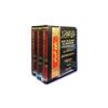 Boulough Al-Marâm - Bilingue - 3 volumes