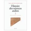 Histoire des sciences arabes 2