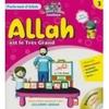Allah est le Très Grand, Tome 3