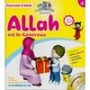 Allah est le Généreux, Tome 4