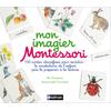 Coffret Mon imagier Montessori