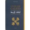 Les quatre Califes - Grand Format