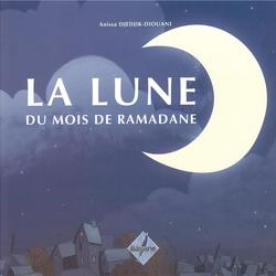 la lune du mois de ramadane anissa djedjik diouani 001