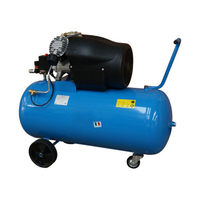 Kompressor 100l, 2.2kW, 8bar, 380v