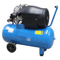 Kompressor, 50l, 2.2kW, 8bar