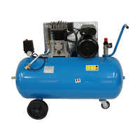 Kompressor 100l, 2.2kW, 8bar, 220v