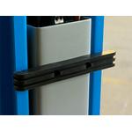 protection de porte pont elevateur 2 colonnes