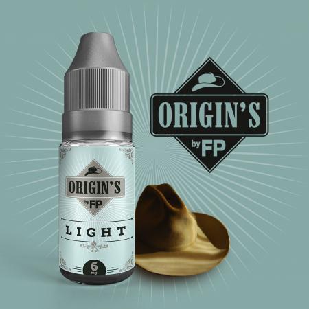 ORIGIN\'S BY FP LIGHT 10ml.