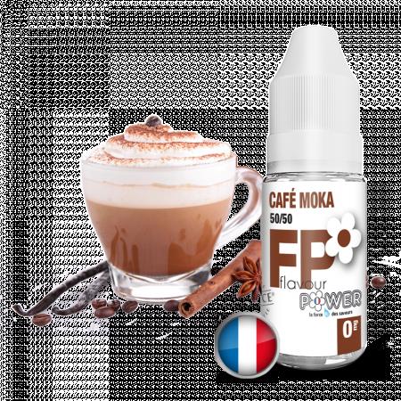 CAFÉ MOKA 10ml.