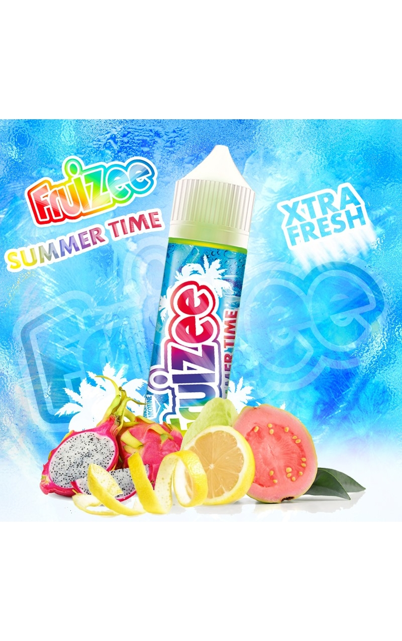 Summer Time Fruizee 50ml