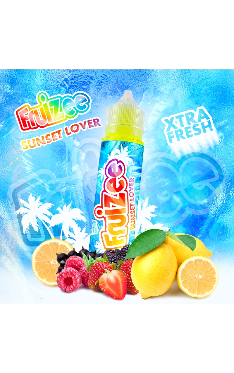 Sunset Lover Fruizee 50ml