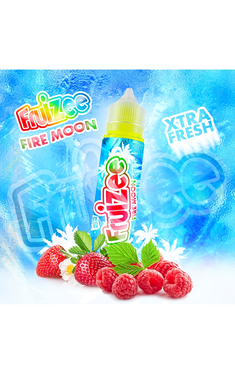 Fire Moon Fruizee 50ml