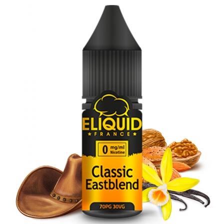 Classic Eastblend 10ml Eliquid France