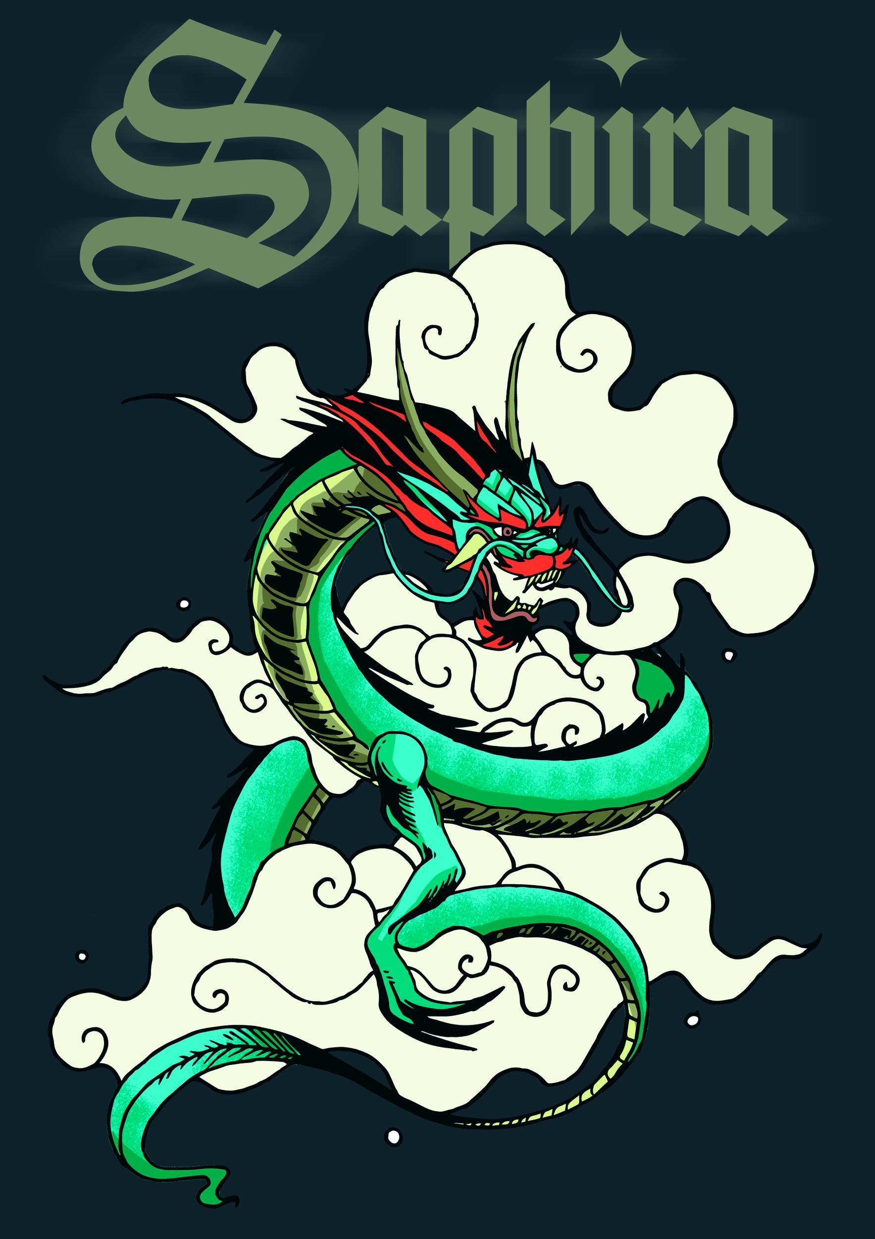 Saphira (1)
