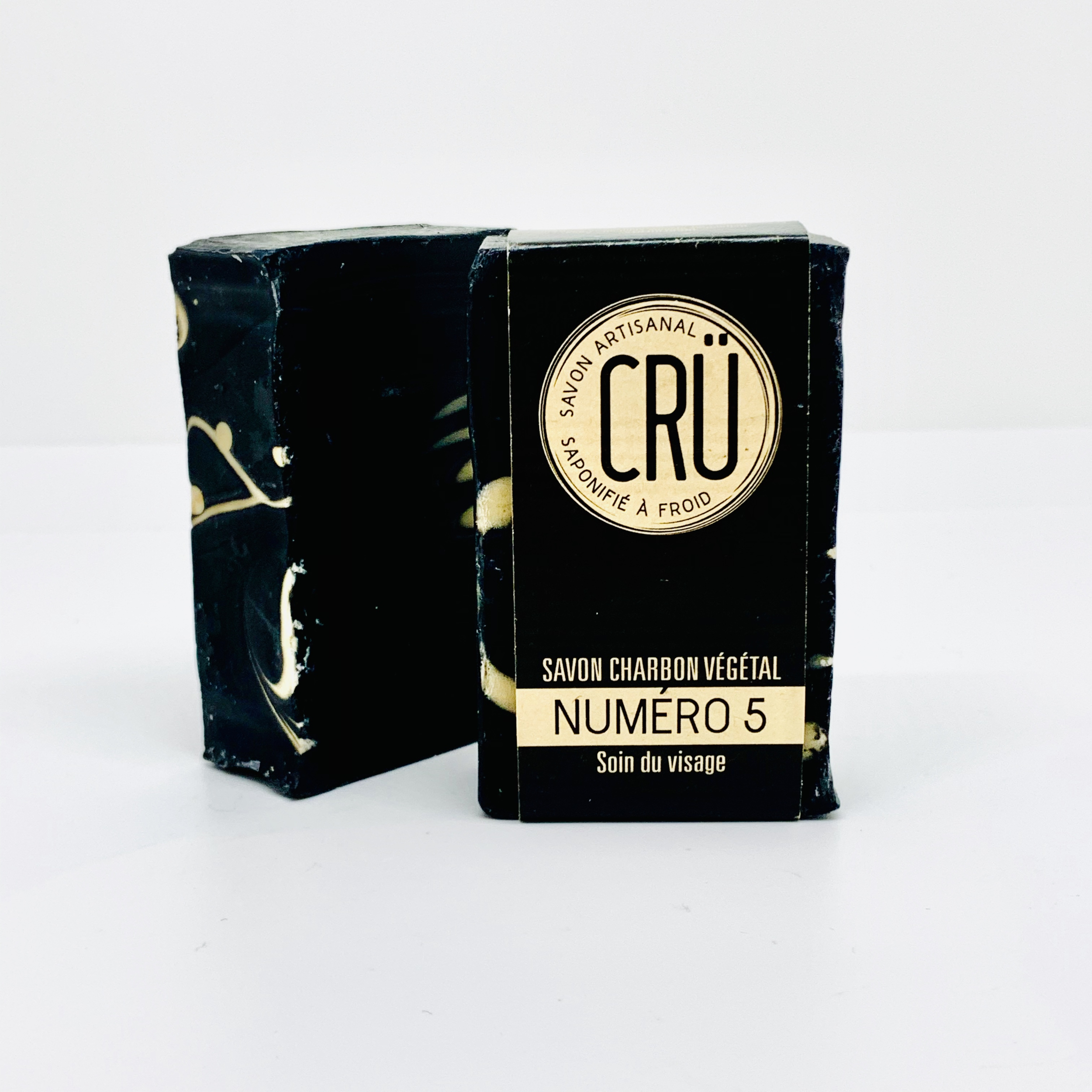 savon artisanal bio CRU n°5