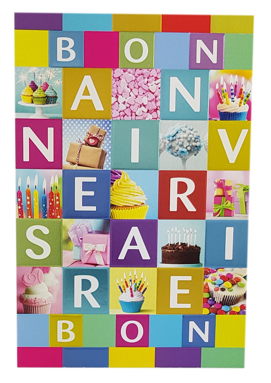 Carte De Menu Anniversaire Ado Fille Ref 92 Cartes De Menus A Themes Anniversaire Fille Dianne Style