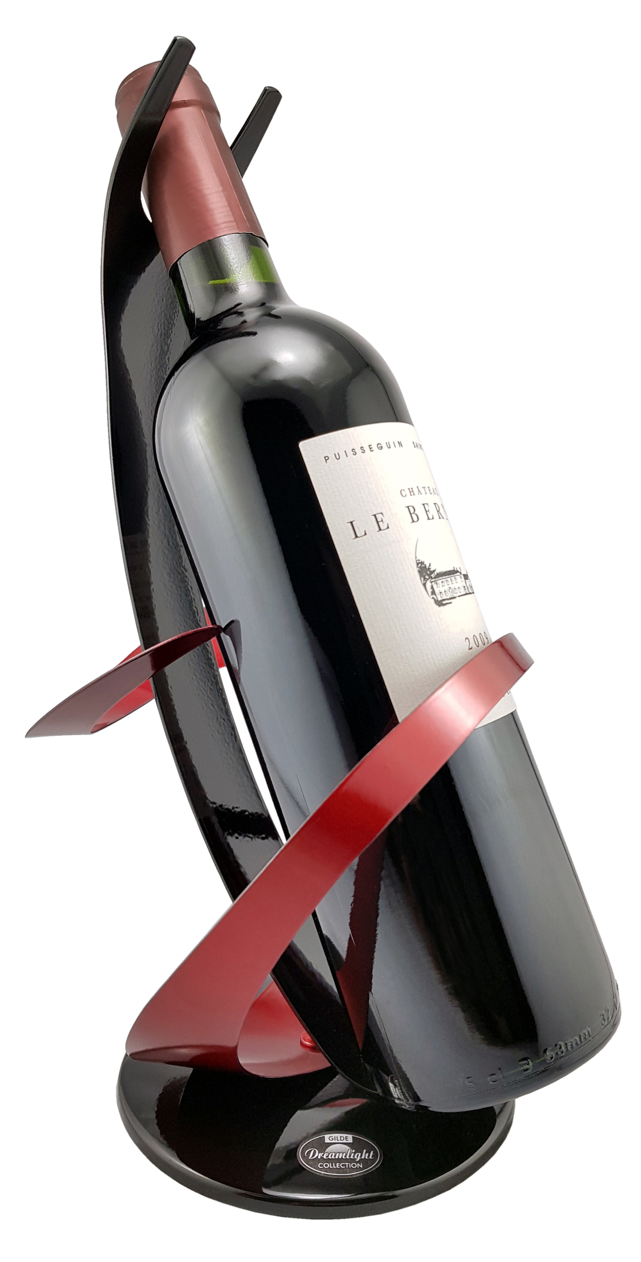 Porte bouteille design Ref 302 a