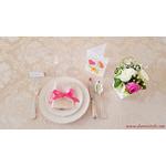 décoration de la table 4