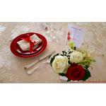 décoration de la table 3