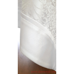nappe communion blanche