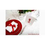 décoration de la table C