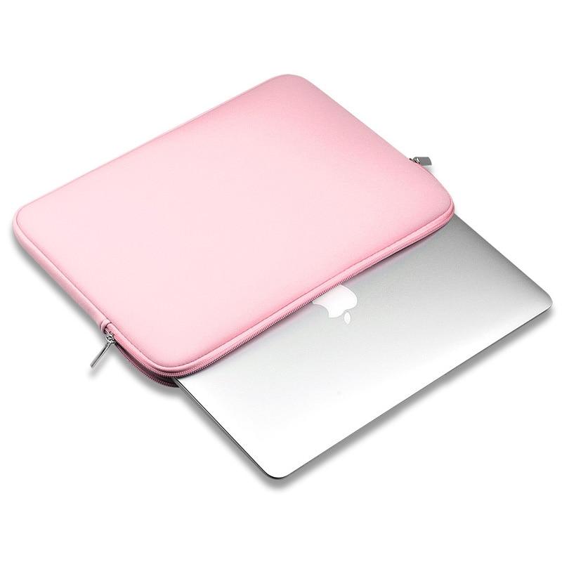 Pochette pour ordinateur 11 12 13 14 15 15.6 pouces pour macbook Air Pro