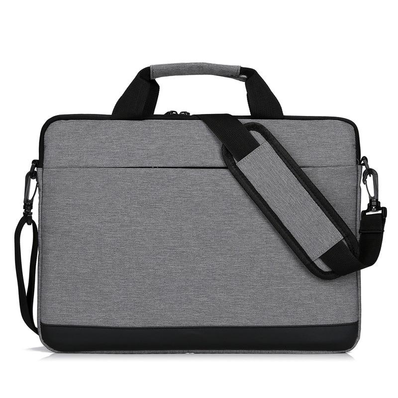Sac étanche pour ordinateur portable, étui pour MacBook Air Pro, sac à main à manches pour tablette