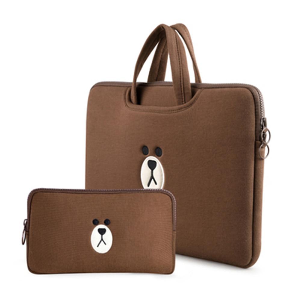 Sacoche pour ordinateur portable 11 12 13.3 14 15.6 pouces sacoche pour ordinateur portable